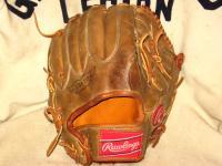 RARE Rawlings XPG6 HOH Reggie Jackson glove
